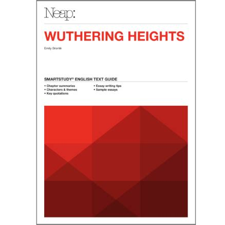 Passion in wuthering heights essays